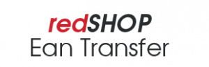 redSHOP EAN Transfer Payment Plugin