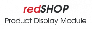 redSHOP - Product Slide Show